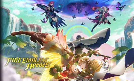 シミュレーションRPG|おすすめスマホアプリランキング|ファイアーエムブレムヒーローズ