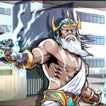 【シティダンク 】ゼウスの評価|神の怒りの効果はいかに!?